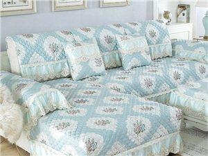 免费上门量尺寸订做各种款式布艺沙发垫