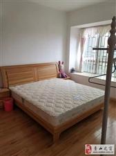 豪生3室2厅2卫1200元/月