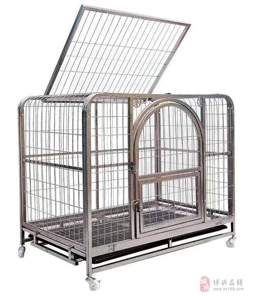 大型狗笼子一个转让