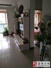 东湖上城4楼2室2厅1卫精装急售!!