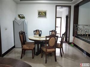 绿色佳苑错层3室3厅2卫3楼带超大露台户型好住家舒适