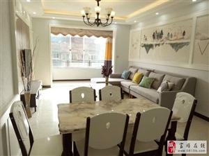 稀缺优质房源,翰林府邸(富州大道)83.8万3室2厅2卫精装修