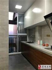 紫晶悦城82.8万3室2厅2卫豪华装修,真诚急售,升值潜力无限!