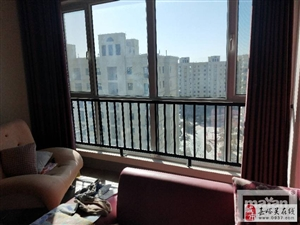 阳光金水湾3室2厅1卫1400元/月