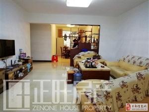 河边街大小区,大三房精装修赠送品牌家具,价格小最低