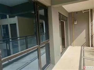 豪生超大四室两厅双卫,清水房!楼层好,视线开阔