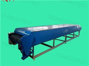 省人工式8米纸塑分离机 6米纸塑分离机大众型分离设