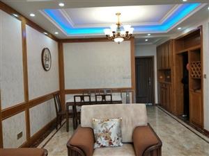 西城国际三期全新精装3室2厅2卫未住过人11楼带品牌家具
