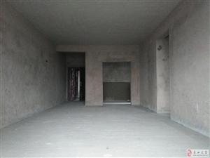 滨江花园114超大三室朝南!位置好!学区房!