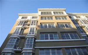阳光花园南区4楼91平中装带车库英才学校