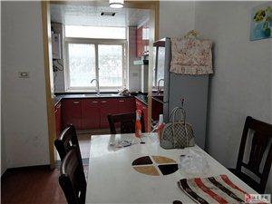 新一中对面富丽奥林园精装2室2厅1卫家电齐全