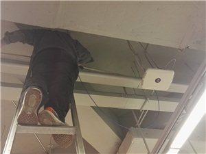 鄭州誠信辦公室網絡布線強弱電安裝施工承包