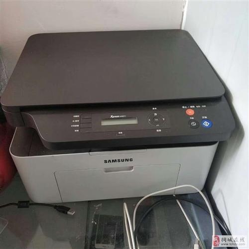 转让一台二手打印机
