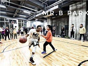 【免费体验】南京20校区MR.B外教篮球课