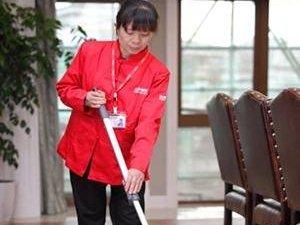 吉润管家(海南)科技有限公司 暖心保洁让您放心