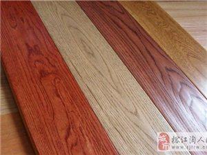 原木实木门栅栏花格花窗楼梯扶手实木地板橱柜实木床