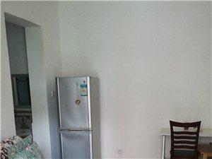 长城花苑1室1厅1卫急转租。