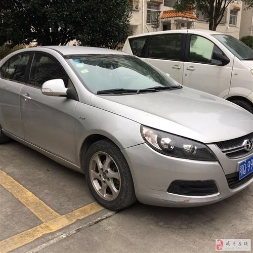 精品私家車出售江淮和悅