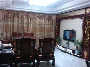 三江豪苑115平方精装3房格局漂亮