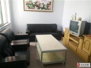 出租:一中小区三室家具?#19994;?#40784;全拎包入住月租900元
