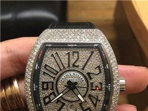 太原市哪里回收百达翡丽手表