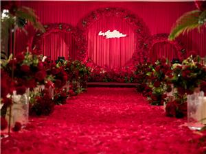 銅梁愛戀婚紗婚慶 銅梁性價比最高的婚禮慶典公司