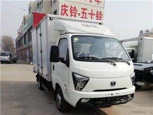 飛碟締途城市貨車出售汽油柴油油氣混合車型齊全
