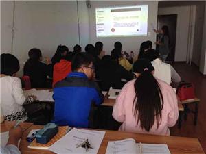 青州嘉特教育教师资格证面试培训即将开课!