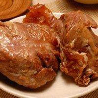 特色小吃醬牛肉風干牛肉干烤羊排香酥焙子羊雜碎培訓