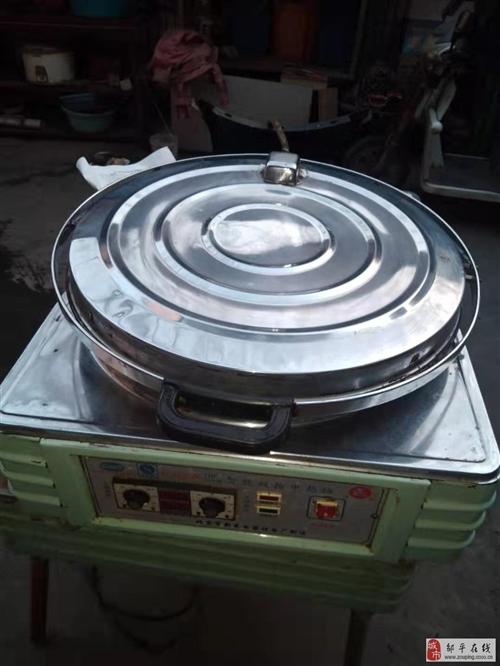低价转让电饼铛、和面机、冰柜、豆浆机等餐厨装备