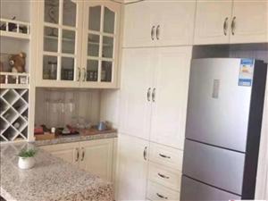 咸平路(力高御景湾)两室普通住宅简单装修
