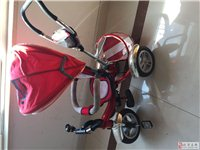 出售闲置幼儿脚踏车