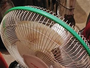 八成新电风扇