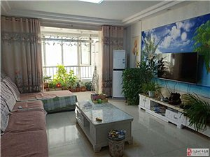 建材小区高层3室2厅2卫148万元