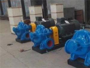 大口徑水泵@會泉大口徑水泵為您服務