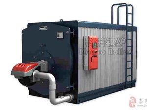 科诺锅炉专注于低氮锅炉定制,中国供暖锅炉的专家