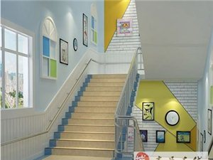 懂人心的幼儿园改造设计,使用再不怕难操作啦