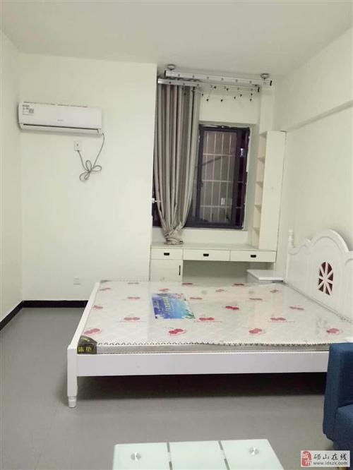 不夜城精装修公寓出租