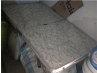 低价转让户外折叠桌
