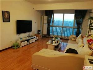 海通园两室精装家具家电全留看房方便