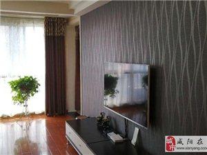 亿龙金河湾秦都新区3室2厅1卫127万元