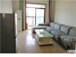中央公馆2室2厅1卫1800元/月