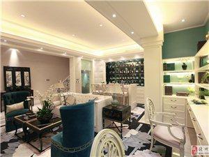 吉润装饰 承接各式工装、家装、设计施工一体化服务