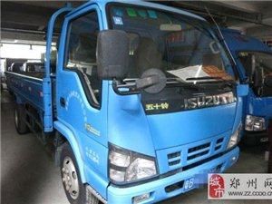 鄭州郭店卡車出租拉貨