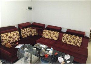 大华三江豪苑2室2厅1卫45万元
