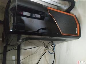 游戏电脑组装机主机台式电脑