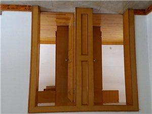 富海小区2室2厅1卫1400元/月
