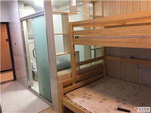 万达公寓出租1室1厅1卫900元/月