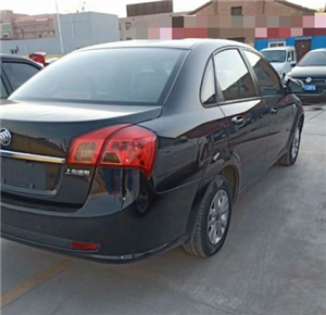 出售13年別克凱越,原車原版自動擋六速變速箱