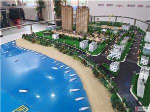 售、北海金石明珠loft复式海景公寓,买一层得两层
